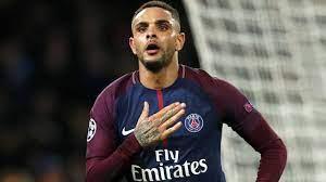 Layvin Kurzawa von Paris Saint-Germain plant Wechsel zum FC Barcelona -  Fussball - Bild.de