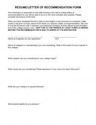How To Write Letter Of Recommendation For Scholarship Photo Hd Best