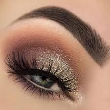 makeupbag gold makeup glitter gold wedding makeup eye shadow glitter mac glitter eyeshadow
