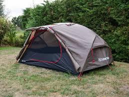 Test de la tente Lone Rider ADV Tent : pensée pour ceux qui voyagent  (beaucoup) à moto - Motard Adventure