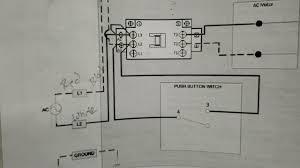 dannar 2 post lift wiring response Ac Hoist Wiring Diagram Coffing Hoist Wiring-Diagram 2 Ton