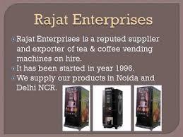 Vending Machine Dealers In Delhi Extraordinary Coffee Vending Machine Dealers In Delhi Coffee Maker Shop