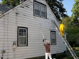 professional exterior painting contractor nyc jp interiors