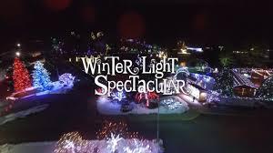 Lv Zoo Lights Winter Light Spectacular 2018