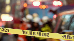 News The Process Of Investigating Arson Stevenson University