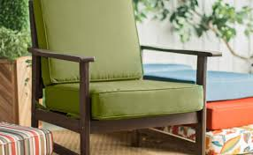 Deep seat patio cushions sale