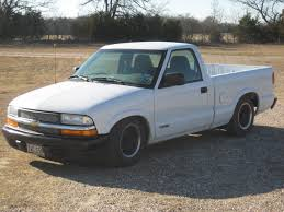 lowbutnotslow 2002 Chevrolet S10 Regular Cab Specs, Photos ...