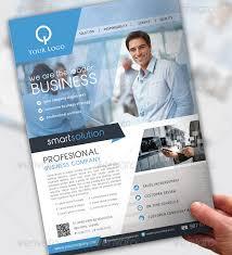 Business Brochure Psd Template Business Flyer Ad Template 41