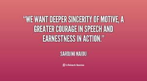 Sarojini Naidu Quotes. QuotesGram