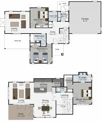 picture of house plan 2 story house plans nz karamea from landmark homes small 3