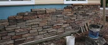 what is stone veneer pros cons