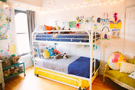Kids Shared Bedroom Small Space Living Tips For Kids Bedroom Love Taza