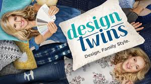 Design Twins Joyful Living Stream And Watch Design Twins Online Sling Tv