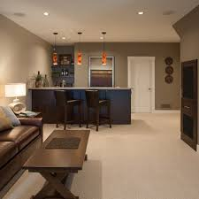 How To Design Basement Design Impressive Decorating Design