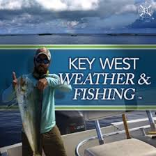 Key West Fishing Season Chart Florida Keys And Key West Weather And Fishing Report Partly