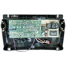 liftmaster chamberlain 41ac050 2m garage door opener circuit board