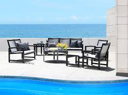 sling patio furniture has come a long way in the last few years as it is now extremely comfortable and offers a range of benefits