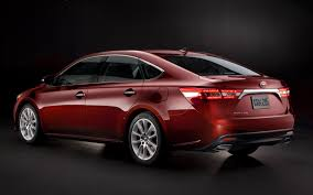 new car releases 2013Toyota Builds 25 Millionth Vehicle in North America A 2013 Avalon