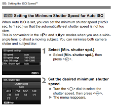 How To Control Both Aperture And Shutter Speed For Casual