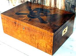 skull coffee table coffee table humidor skull for small home custom made cigar in plans sugar
