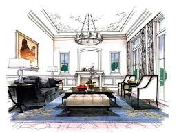 interior design drawings. Types Of Interior Design Drawings Architecture Furniture Mend Best - Marvelous InteriorHD Inspiration.