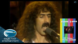 <b>Frank Zappa</b> - Montana (A Token Of His Extreme) - YouTube