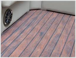 amusing marine vinyl flooring floor pontoon boat best of home decorating
