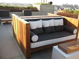 modern deck furniture. diy modern patio furniture deck