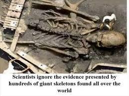 Billedresultat for Giants Bones Proof