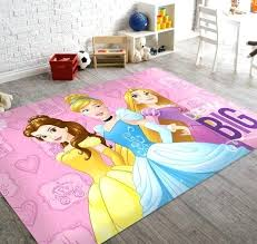 princess area rug soft and non slip back marvel rugs tiana princess area rug