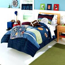 twin sport bedding bed kids sports basketball inside fascinating applied sets canada