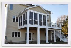 Custom 3 Season U0026 4 Season Porches In Minneapolis U0026 St Paul Three Season Porch