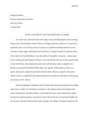 Division Classification Essay Aj Garrigus March 6 2008