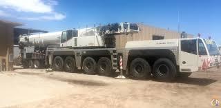 2005 Terex Demag Ac250 1 300 Ton All Terrain Crane