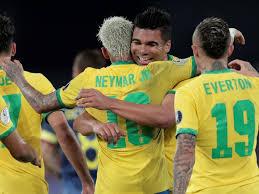 Coppa America, il Brasile la ribalta al 99': la Colombia protesta
