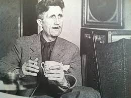 The Orwell Quotes Right Wingers Never Mention