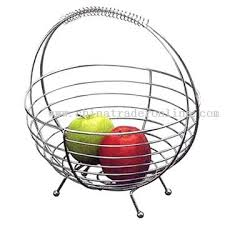 Metal fruit basket Stand Fruit Basket China Promotional Products Wholesale Metal Fruit Basket In Shiny Finishbuy Discount Metal
