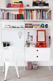 office floating shelves. HOME OFFICE FLOATING SHELVES ORGANIZED DESK CRAFT ROOMS WALL Office Floating Shelves N