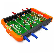 Foosball Table World Cup New Childrens Toys Interactive