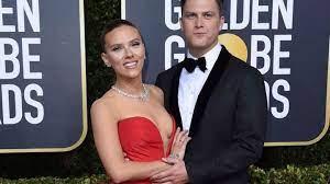 Nachwuchs: Scarlett Johansson und Colin ...