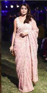 Stunning Designer Sarees Stunning Designer Blouses With Sari Online Read More About