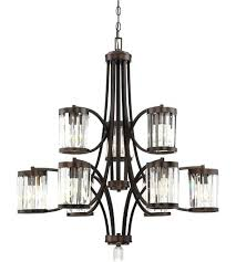 9 light chandelier savoy house 1 9 9 light inch oiled burnished bronze chandelier ceiling light