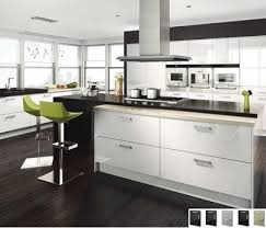 kitchens furniture. Contemporary Kitchens Acrylic  5 Door Colours And Kitchens Furniture H
