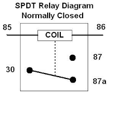 wiring diagram for spdt relay wiring image wiring wiring diagram for dpdt relay wiring image wiring on wiring diagram for spdt relay