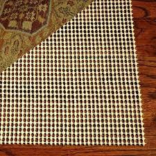 lok lift rug gripper lift rug gripper area rug carpet pad non skid slip underlay nonslip
