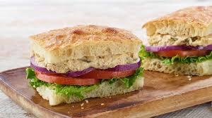 panera fontina grilled cheese. Plain Fontina Tuna Salad Sandwich With Panera Fontina Grilled Cheese C