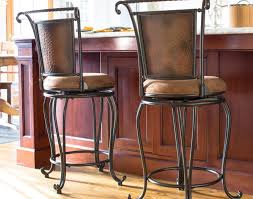 bar chairs with backs. Stool:Milan Swivel Bar Stool With Cushion Metal Stools Best Backs 26aEC382C2B3 Chairs Counter Height N