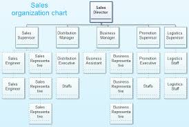 Best Org Chart Software For Mac Sales Organization Structure