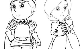 Disegni Con Principesse Per Bambini Com Con Immagini Principesse Da