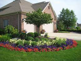 landscaping ideas to spruce up your